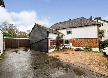 Thumbnail 3 bed detached house for sale in Loose Road, ., Maidstone, Kent