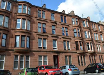Thumbnail 1 bed flat for sale in 1/2, 76 Chancellor Street, Partick