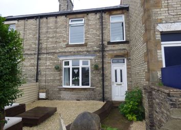 Thumbnail 3 bed terraced house for sale in Crookhill Terrace, Ryton