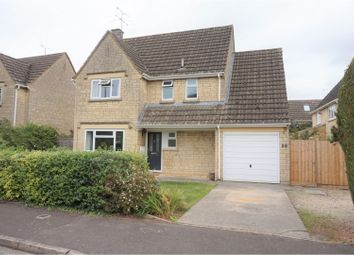 4 bed detached house for sale in Sudeley Drive, Cirencester GL7