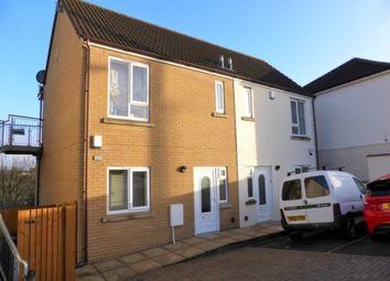 Thumbnail 2 bedroom maisonette to rent in Headley Lane, Headley Park