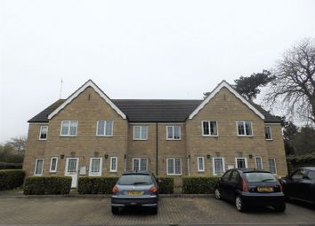 Thumbnail 1 bed flat for sale in Cheney Manor Road, Swindon