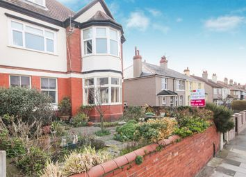 Thumbnail 2 bed flat for sale in Clydesdale Road, Hoylake, Wirral