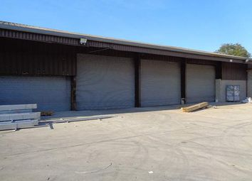Thumbnail Warehouse to let in Unit 1B, Farnley Business Park, Tully Road, Nutts Corner, Crumlin, County Antrim