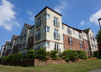 Thumbnail 2 bedroom flat for sale in Queen Mary Rise, Sheffield