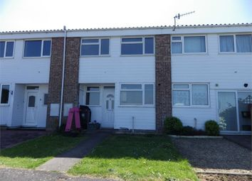 Thumbnail 3 bedroom terraced house to rent in Gooseland Close, Whitchurch, Bristol