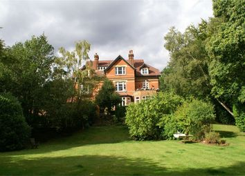 Thumbnail 1 bed flat for sale in Crawley Lodge, Crawley Ridge, Camberley, Surrey