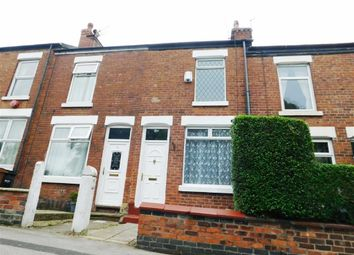 Thumbnail 2 bedroom terraced house for sale in Northgate Road, Edgeley, Stockport