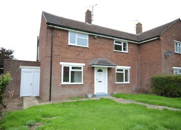 Thumbnail 2 bed semi-detached house to rent in Silchester Road, Reading