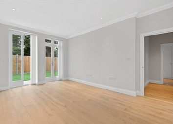 Thumbnail 2 bed flat for sale in Evelyn Grove, London