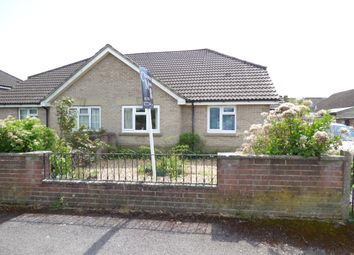 Thumbnail 2 bed semi-detached bungalow for sale in Portnells Lane, Zeals