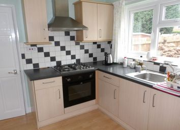 Thumbnail 2 bed terraced house to rent in Beeston, Nottingham