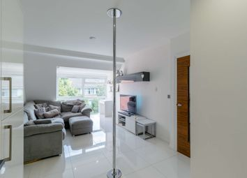 Thumbnail 1 bed flat for sale in Cat Hill, East Barnet, Barnet
