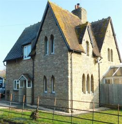 Thumbnail 3 bed property to rent in New Road, Charney Bassett, Wantage