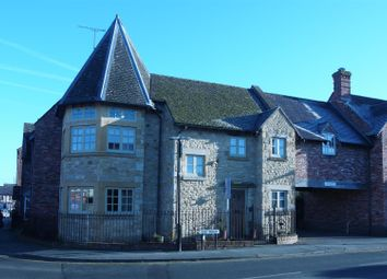 Thumbnail 2 bed semi-detached house to rent in Rectory Court, Old Road, Shipston-On-Stour