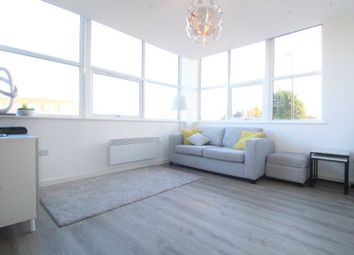 Thumbnail 1 bed flat for sale in Apartment, Century House, Stratford Road, Shirley, Solihull