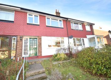 Thumbnail 3 bed terraced house to rent in Mounts Road, Greenhithe, Kent