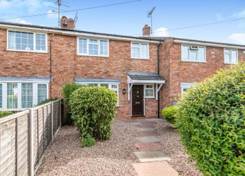 Thumbnail 3 bedroom terraced house to rent in Joys Croft, Chichester