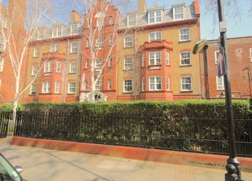 Thumbnail 1 bed property for sale in Victoria Park Square, London