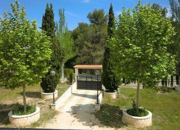 Thumbnail 6 bed villa for sale in Spain, Valencia, Alicante, Jijona-Xixona