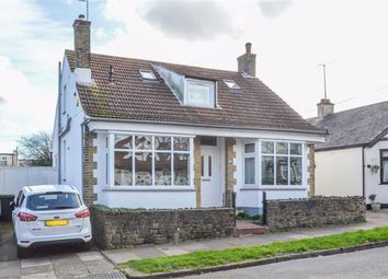 Thumbnail 3 bed detached house for sale in Sandleigh Road, Leigh-On-Sea, Essex