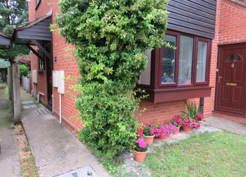 Thumbnail 1 bedroom flat for sale in Lapwing Court, Mildenhall, Bury St. Edmunds