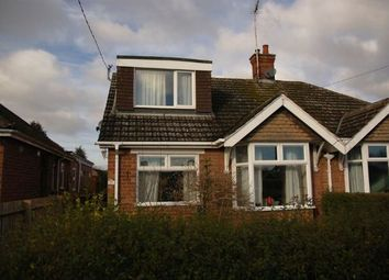 Thumbnail 3 bed semi-detached house for sale in Northampton Lane South, Moulton, Northampton