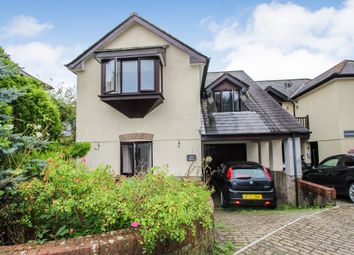 Thumbnail 3 bed semi-detached house for sale in School Lane, Plympton, Plymouth