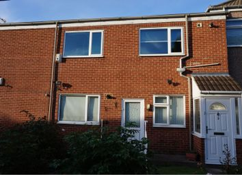 2 bed block of flats for sale in Lansdowne Court, Middlesbrough TS4