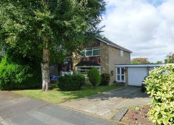3 bed detached house for sale in Headley, Hampshire GU35