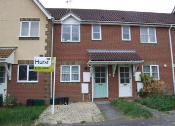 Thumbnail 2 bed terraced house to rent in Plough Close, Aylesbury
