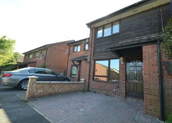 Thumbnail 2 bed end terrace house for sale in Rowlands Close, Mill Hill