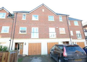 Thumbnail 4 bed terraced house for sale in Rufford Gate, Bracknell, Berkshire