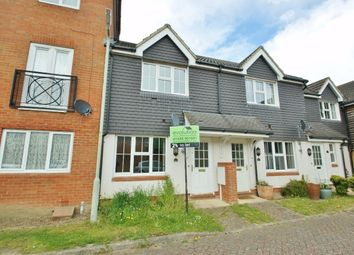 Thumbnail 2 bed terraced house to rent in Bryony Drive, Kingsnorth