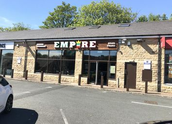 Thumbnail Retail premises to let in Unit 2, 169 Wakefield Road, Huddersfield