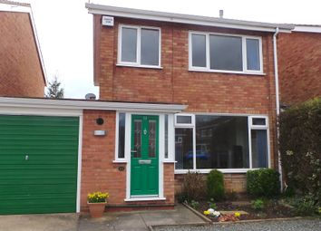 Thumbnail 3 bed link-detached house for sale in Chesterwood, Hollywood