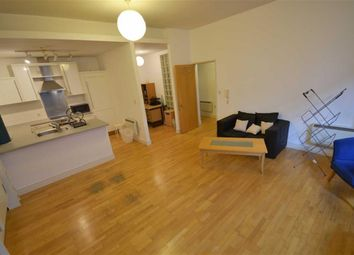 1 bed flat to rent in Piccadilly Lofts, Manchester City Centre, Manchester M1