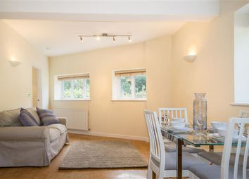 Thumbnail 2 bed cottage to rent in Tower Cottages, Portsmouth Road, Esher, Surrey