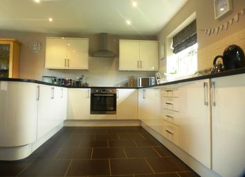 Thumbnail 3 bed semi-detached house for sale in Fenton Fields, Fenton, Lincoln