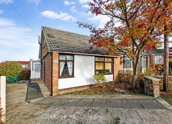 Thumbnail 3 bed semi-detached house for sale in Hill Top Rise, Harrogate, North Yorkshire