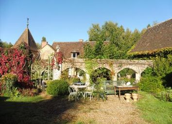 Thumbnail 4 bed property for sale in Montmirail, Sarthe, France