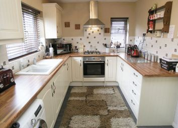 Thumbnail 4 bed semi-detached house to rent in Milton Street, Pensnett, Brierley Hill