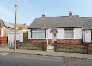 Thumbnail 2 bed semi-detached bungalow for sale in Holly Road, Ramsgate