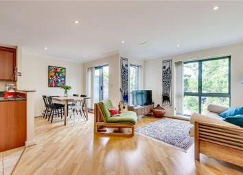 Thumbnail 2 bed flat for sale in Goldhawk Road, Stamford Brook, London
