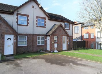 Thumbnail 2 bed terraced house for sale in Maes Llan, Kenfig Hill, Bridgend, Mid Glamorgan