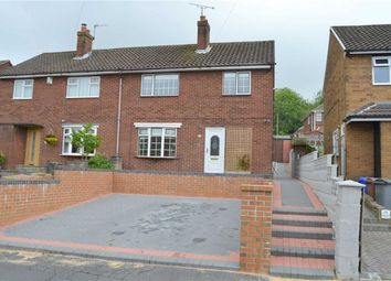 Thumbnail 3 bed semi-detached house to rent in Baddeley Hall Road, Baddeley Edge, Stoke-On-Trent