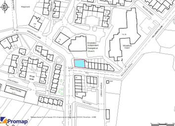 Thumbnail Land for sale in Land At Williamson Lane, Droylsden