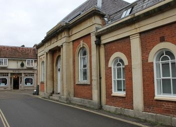 Thumbnail 2 bed property to rent in Market Lane, High Street, Winchester