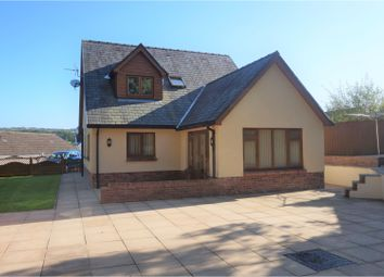Thumbnail 3 bed detached house for sale in Uwchgwendraeth, Llanelli