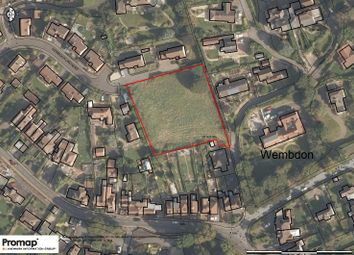 Thumbnail Land for sale in Wembdon Orchard, Wembdon, Bridgwater